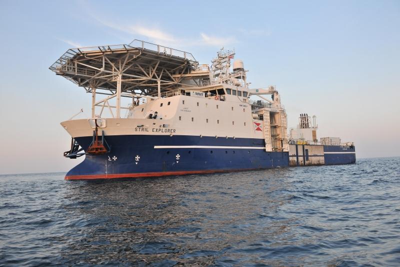 1_Stril Explorer sailing on the Black Sea